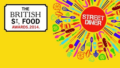 Who will win the South East heats in the 2014 British Street Food Awards? You Decide