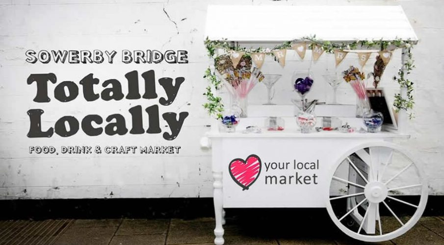 Love Your Local Market - A Campaign Celebrating Britain's Markets